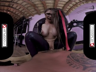 VRCosplayX.com XXX Cosplay MILF Compilation In POV Virtual Reality Part 1