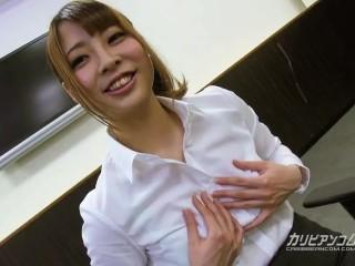 【無】新入社員のお仕事 Vol.19 佐山渚 Nagisa Sayama