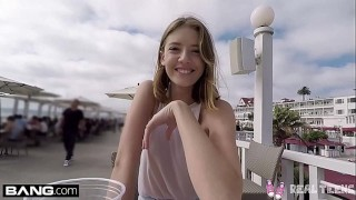 teen pussy real