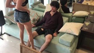 Sex with my best friends wife - Matthias Christ