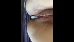 Quickie fuck right before going to work. 3 minute wife fuck POV