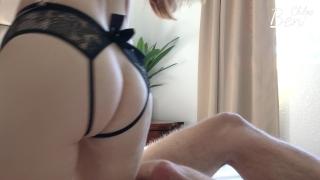Chloe Ben S1e6 Hot Amateur Couple Making Love At Home