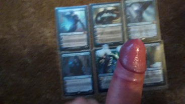 cumming on jace the mind sculptor card