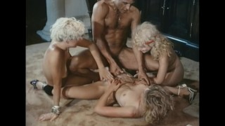 Three Blondes Please One Guy