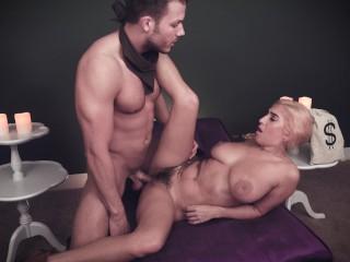 Red Dead Erection: RDR2 Porn Parody