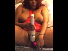 Squirt show