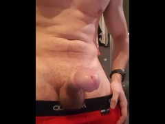 Requested: POV long session with 1 ruined and 1 normal ejaculation