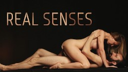 Beautiful Intimate Sex - Real Senses And Passion