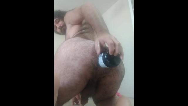 Extreme Hardcore Anal Fisting