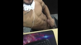 A short video to show my body, remenber me...