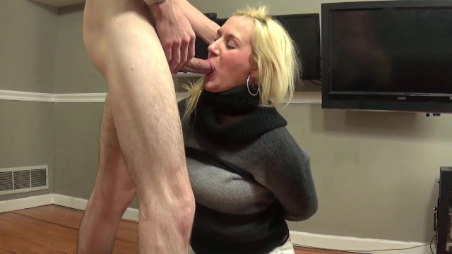 Servantbegs her Master to bound and gag her 7