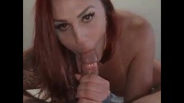 Compilation of a brazilian hooker with clients - anal, facial and more