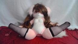 [Crash Review] Kemono Hime Animal Princess Plush Doll