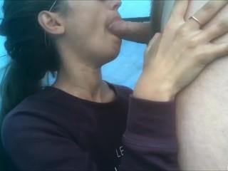 Outdoor Cumshot Compilation: Hot Summer - MaryVincXXX
