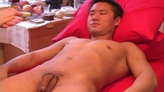 A Blast From The Past - Jeff Fap jerking
