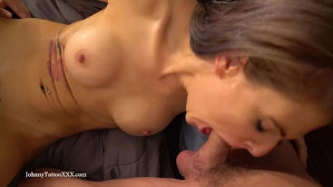 Threesome - Wife and Girlfriend - Part 2