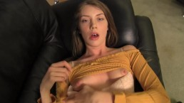 We should break this tension. SexPOV.com Elena Koshka