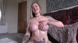 Stop Starring At My Tits - eLouise Please
