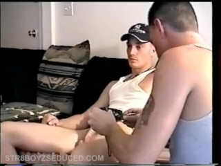 Sucking Straight Boy Jason
