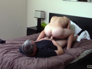 Young blond jock straight tricked in fake casting...