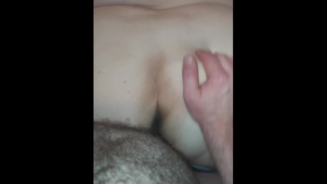 Thanksgiving day Doggystyle Fucking big booty tight pussy Latina squirter 20