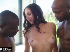BLACKED Ariana Marie is the ULTIMATE Hot Wife