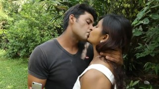 Hot Indian Romance with Friends Sister and Fuck as Well