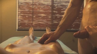Massage Porn For Women - Female POV Orgasm - Fingered and Fucked