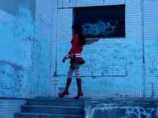 Naughty Russian Schoolgirl Natalia
