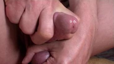 penis massage improvisation
