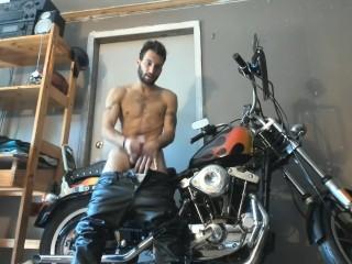 Goes biker by manyvids swww manyvids co...