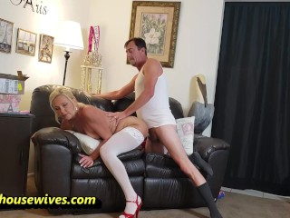 Special Delivery with Ms Paris Rose