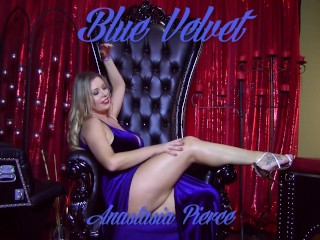 Blue Velvet Preview, Milf Tease POV