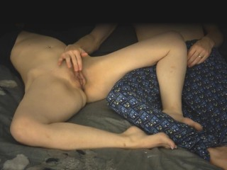 MUTUAL EDGING: Her Perfect Pussy Makes Me Want To Play (part 1)