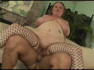 Mama's pussy - Part #2