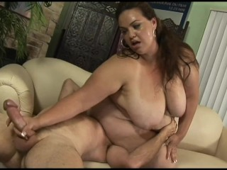 Mama's pussy - Part #3