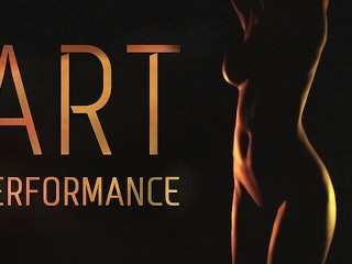 Teardrop On The Fire - Art Performance In Two Parts