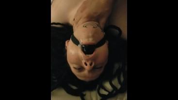 Tied Up & Cummed On