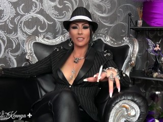 Mistress Kennya: All you have is Mine preview