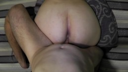 My Huge Ass Wife Gets Fucked