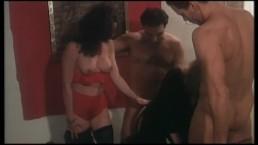 The best of Rocco Siffredi vol #5 - Part #8 (35 mm classic HD)