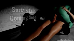 Soria's Lair (New Project)