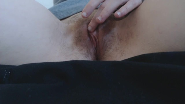 Download Gratis Video  Trans Twink Teases His Pussy While BF is Away