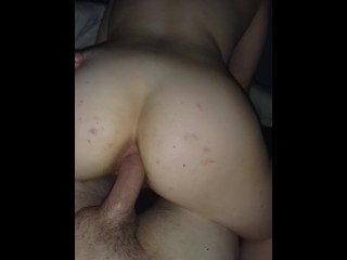 Daddys hoe, swapping like a porn star ;)