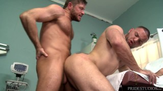 MenOver30 Versatile Horny BIG Dick Daddy Pounds Cute Latino Jock