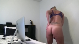My first private cam show ever (2015)