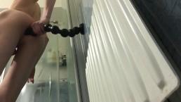 Anal Snake Test