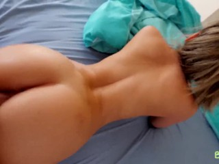 BrattySis - Athena Faris Sharing Is Caring