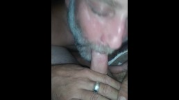 Redneck Crazy Son Fucks Hot StepDad Wearing Tighty Whities