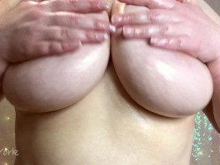 Preview of Tease and Oiled Up Bea
